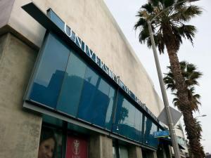 University of Santa Monica